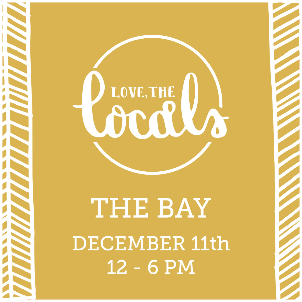 Love, the Locals - Holiday Series @ The BAY   Lincoln   Nebraska   United States