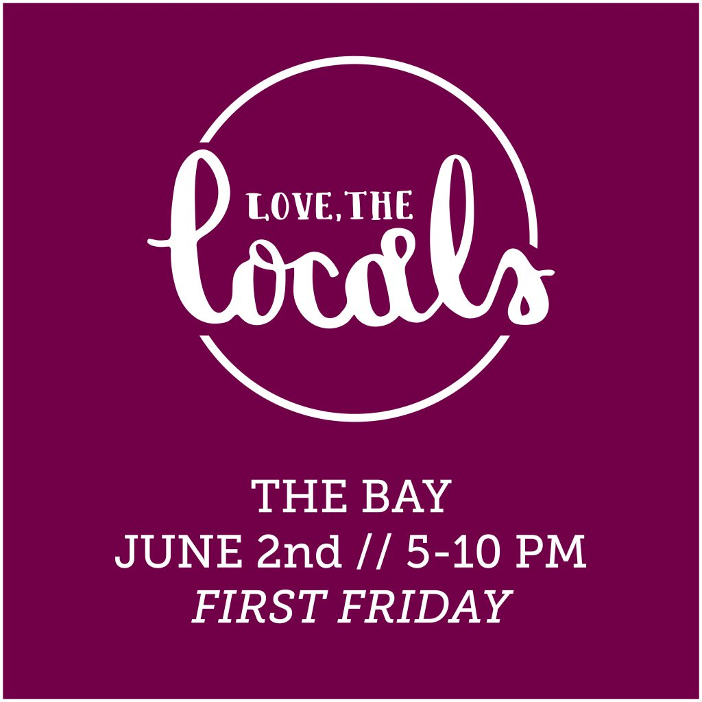 Love, the Locals - Summer Series @ The BAY | Lincoln | Nebraska | United States